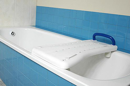 Сиденья в ванную для пожилых людей и инвалидов